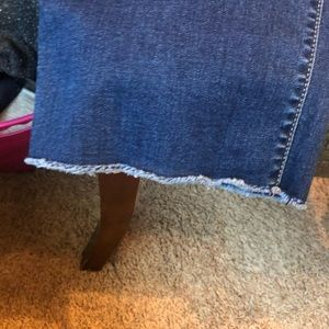 Maurice's Size 14 jeans